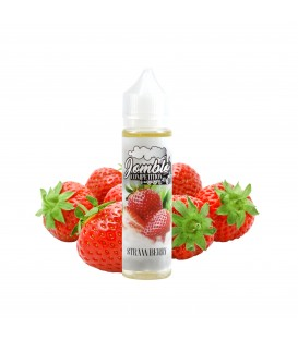 Strawberry (High VG)