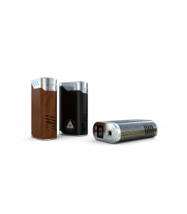 Ijoy Limitless LUX Mod 215w + 2 Batteries Ijoy 26650