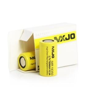Battery MXJO 18350 700 mah