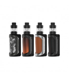 Geek Vape Aegis kit + Shield tank