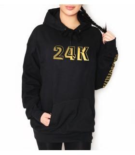 Sweater Hoodie 24K