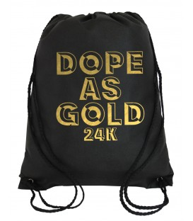 Drawsting Bag 24K