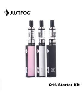 Justfog Q16 kit 900 mah