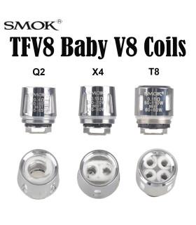 Smok V8 baby Q2 coil
