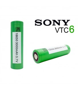 Battery Sony VTC 6 18650 3000 mah