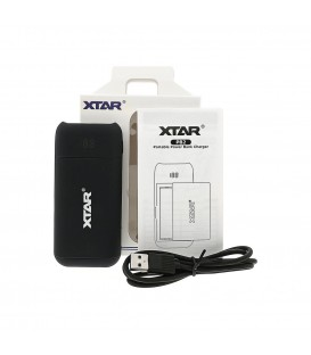 XTAR PB2 Charger