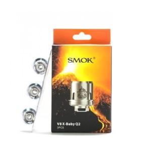 Smok TFV8 X Coil