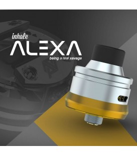 Alexa RDA by Inhale x Desire