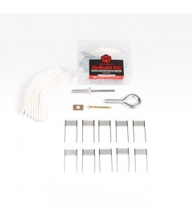 Coil Master RBK for SMOK RPM 0,4 Ohm
