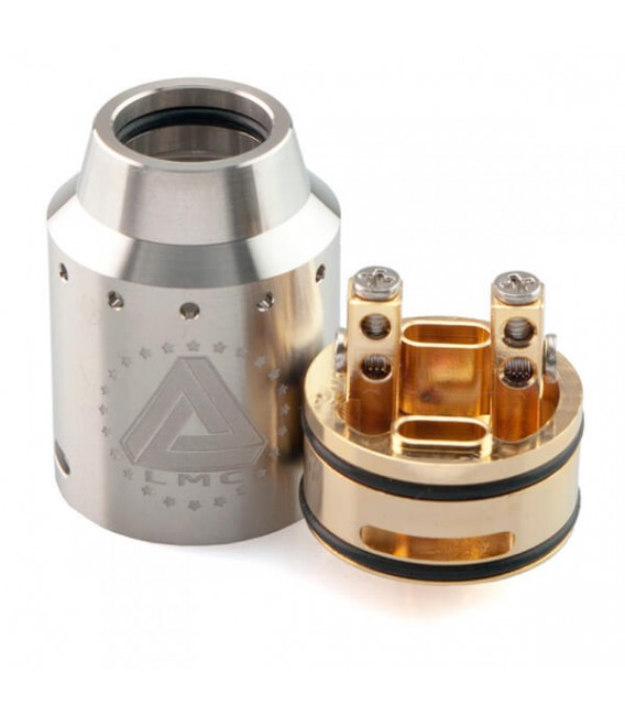 Limitless 24 RDA by Ijoy