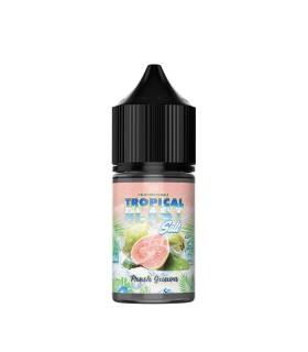 Fresh Guava Salt Nicotine