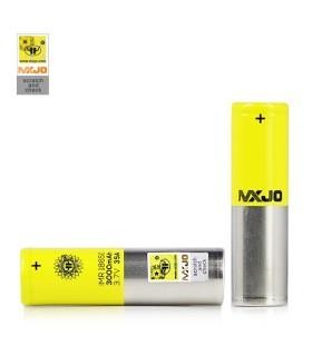 Battery MXJO 18650 3000 mah
