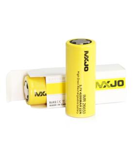 Battery MXJO 26650 4200 mah
