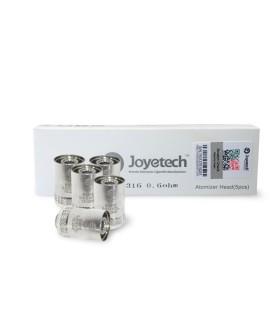 Joyetech eGo AIO coil (0.6 ohm)