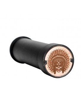 Authentic Limitless Body Matte Black Copper
