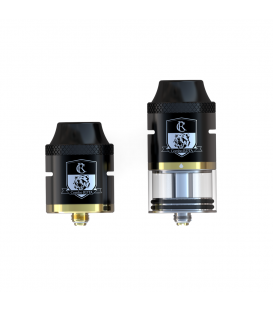 Combo RDTA by Ijoy
