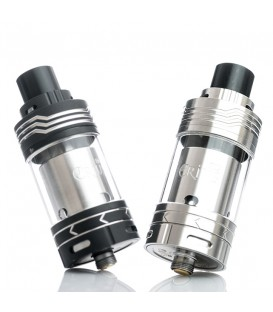 Crius Plus RTA by OBS