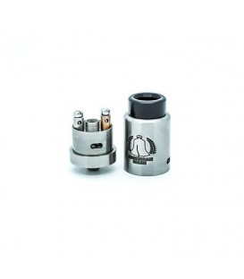 Dually RDA by Vaping AMP