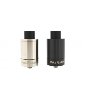 Pharaoh RDA by Digiflavor