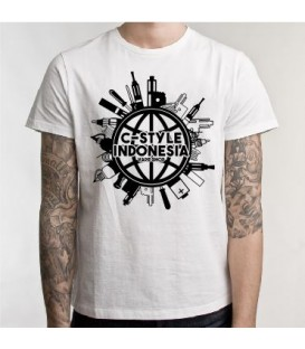 T-shirt Cstyle Vape Tools
