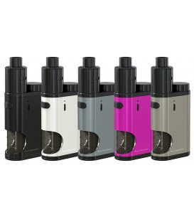 Eleaf iStick Pico Squeeze + Coral Kit