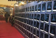 Ratusan Foto Rontgen Dada Vapers, Sebutan Perokok Elektrik Terpajang Dalam Vape Movement Jatim.