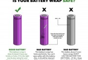 10 Tips Yang Perlu Kamu Ketahui Agar Battery Vape Kamu Tetap Aman Digunakan!