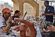 Merokok setelah makan ? Apa efek samping nya?