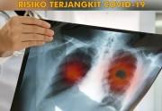 BELUM ADA BUKTI ILMIAH ROKOK ELEKTRIK TINGKATKAN RISIKO TERJANGKIT COVID-19
